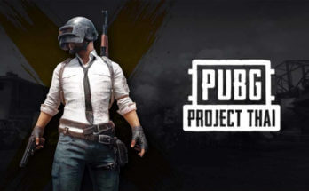 PUBG Project Thai