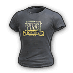 SEA Champ Training T-shirt