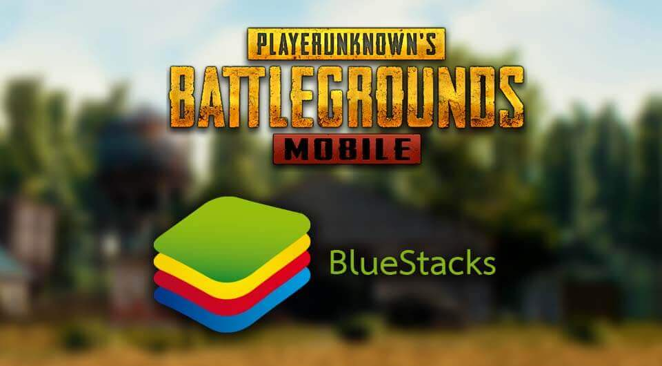 pubg mobile на пк bluestacks