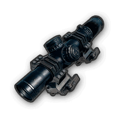 8x CQBSS Scope