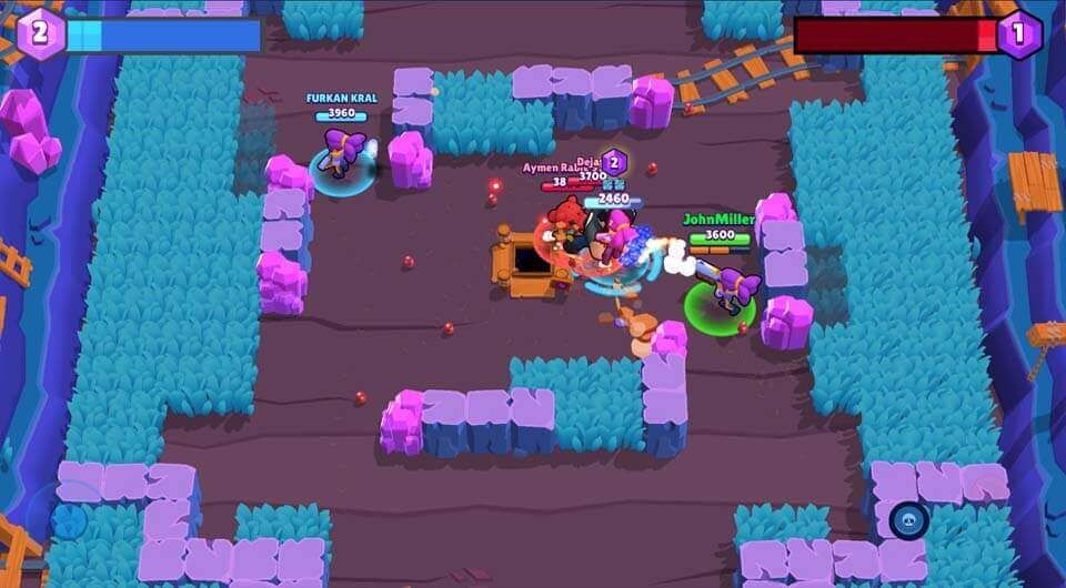 Brawl Stars BlueStacks