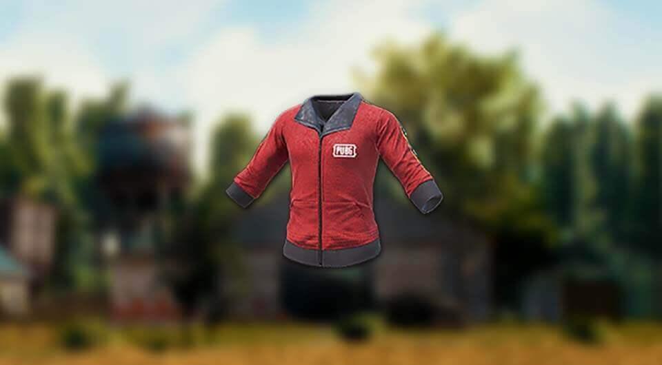 PAI 2019 Jacket