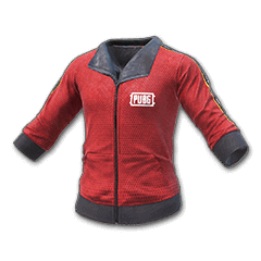 PUBG PAI 2019 Jacket