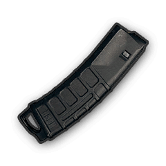 Extended QuickDraw Mag (AR, DMR, S12K)