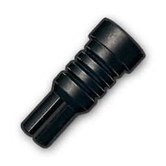 Flash Hider (AR, DMR, S12K)