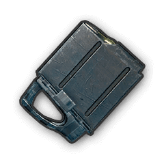 QuickDraw Mag (DMR, SR)