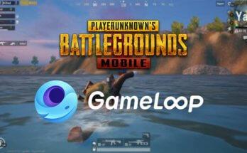 pubg mobile на пк gameloop