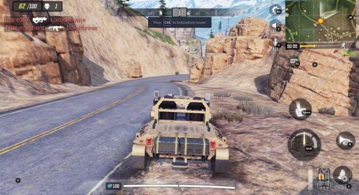 Call of Duty Mobile поддерживаемые устройства