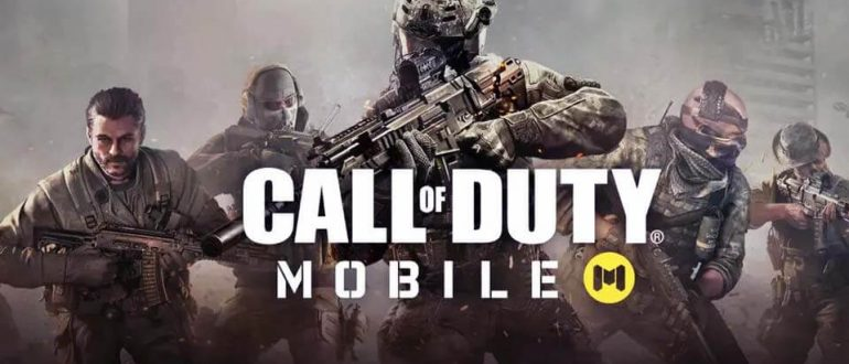 Call of Duty Mobile Tencent Gaming Buddy