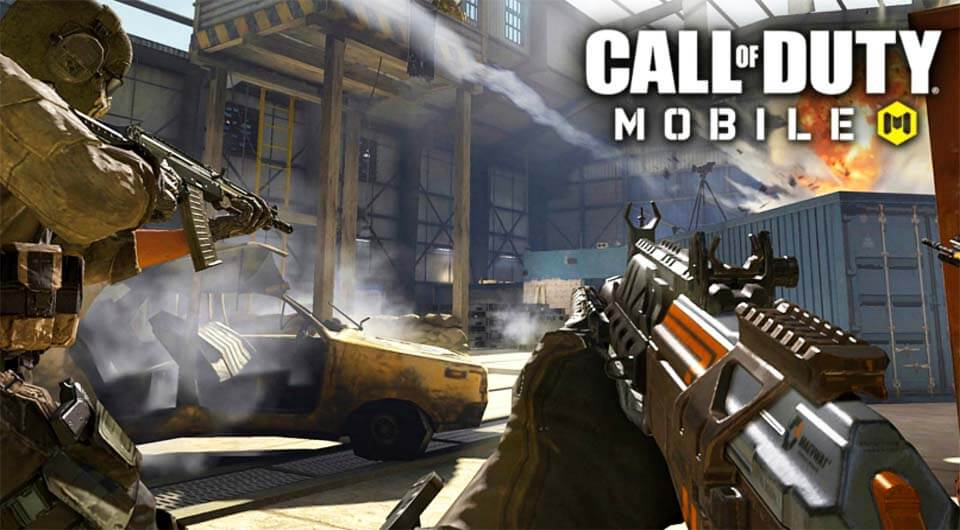 call of duty mobile ldplayer