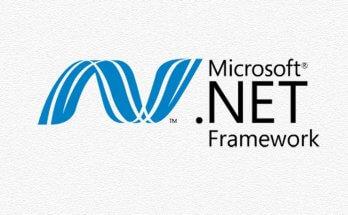 .NET Framework Cкачать на Windows