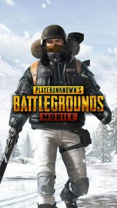 Обои PUBG Mobile на телефон