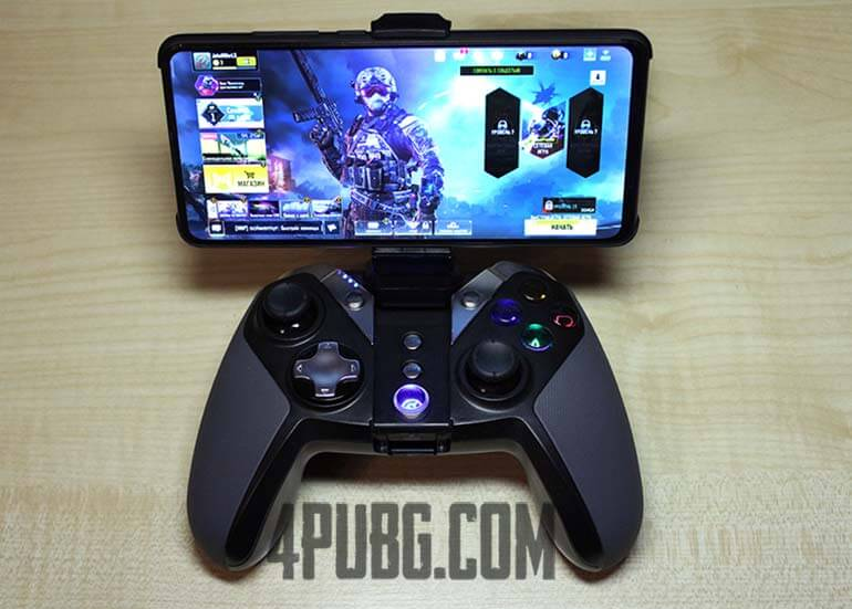 COD Mobile Gamepad