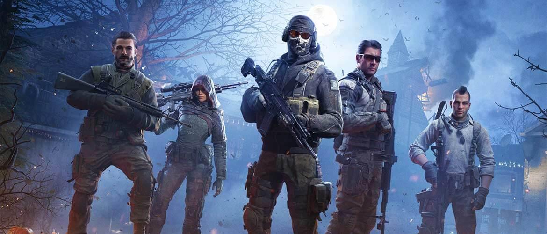 Call of Duty Mobile Всё что нужно знать