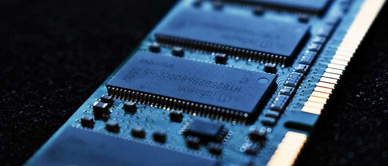 Как разогнать оперативную память