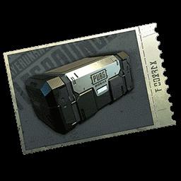 Купон премиум ящика PUBG Mobile