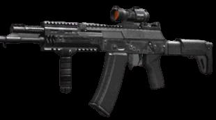AKR12 Standoff 2