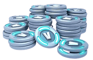 Fortnite V-Bucks