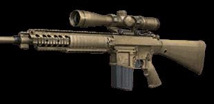 M110 Standoff 2