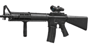 M16 Standoff 2