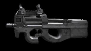 P90 Standoff 2
