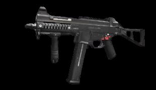 UMP45 Standoff 2