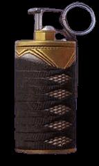 Дымовая граната Samurai Ops PUBG Mobile