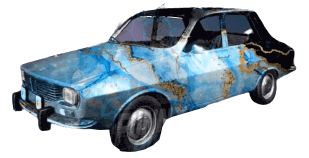 17 сезон PUBG Mobile Dacia