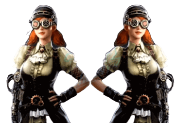 17 сезон PUBG Mobile женский костюм