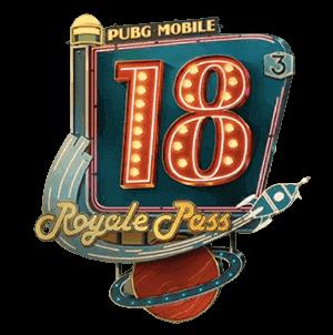 18 сезон PUBG Mobile