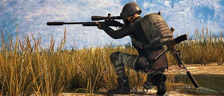 Как стать хорошим снайпером в PUBG Mobile