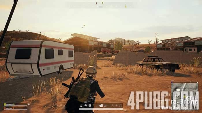 PUBG Mobile Игра на ПК