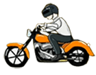 PUBG Mobile мотоцикл